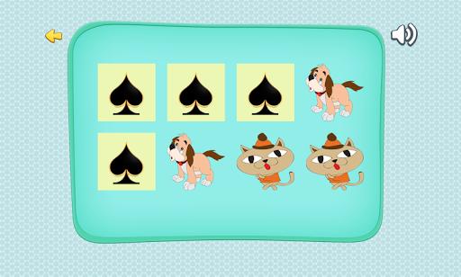 玩解謎App Puzzle Match Memory For Kids免費 APP試玩