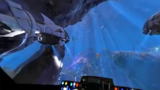 Underwater Discovery Ocean VR - náhled