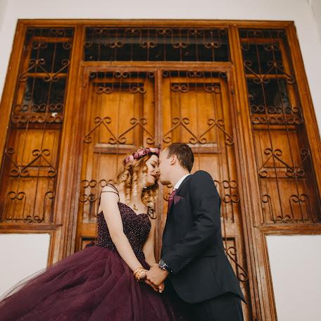 Wedding photographer Can Odabaşı (canodabasi). Photo of 02.11.2017