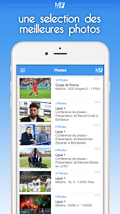 Foot : Infos, Mercato & Direct- screenshot thumbnail