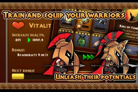 Brave Warriors: Zombie Revenge v1.0.2