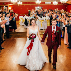 Wedding photographer Aleksandra Tikhova (Xelanti). Photo of 25.04.2018