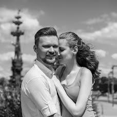 Wedding photographer Aleksandra Epifanova (SallyPhoto). Photo of 03.07.2018