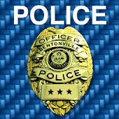 Bentonville Police Arkansas