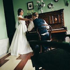 Wedding photographer Aleksandr Volkov (1volkov). Photo of 27.10.2014