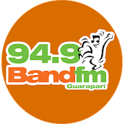 BAND FM - GUARAPARI