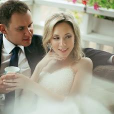 Wedding photographer Evgeniya Kolo (EugeniaKolo). Photo of 09.03.2014