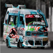 Ideas for Modifying Angkot Cars