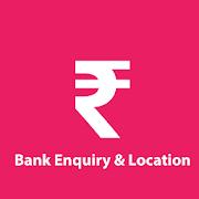 Bank Enquiry & Netbanking