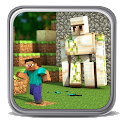 Amazing Minecraft Wallpapers icon