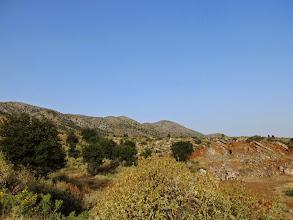 Photo: 04.Typowy krajobraz wnętrza wyspy.