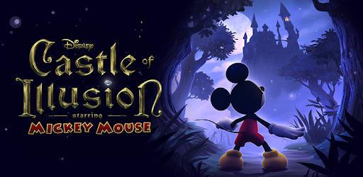 Castle of Illusion Premium game unlocked