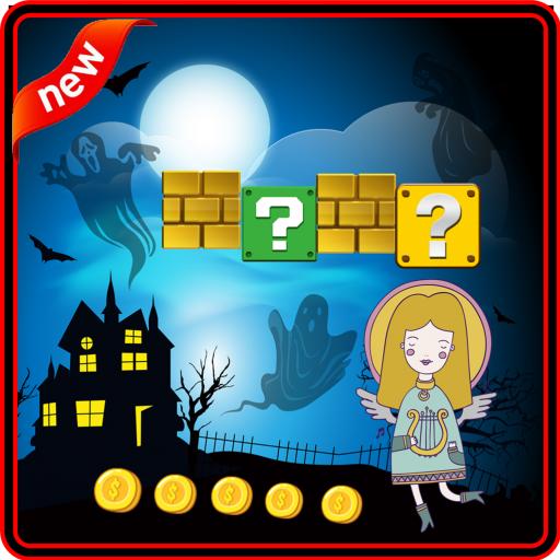Fairy Rush in Zombie World