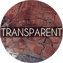 [Substratum] Transparent Oreo/Nougat Theme icon