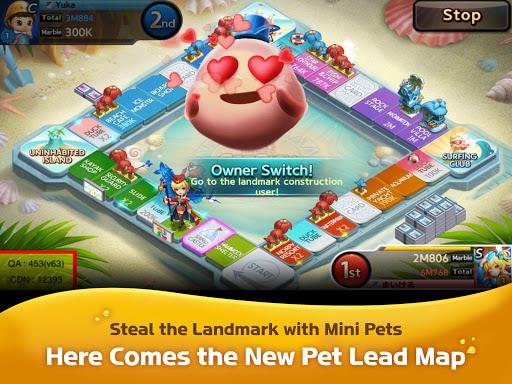 LINE Get Rich 2.2.0 screenshots 7