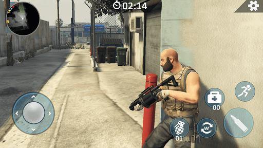 Can You Escape- Jail Break 1.1.0 screenshots 8