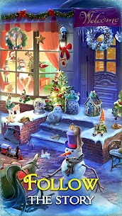 Hidden City: Hidden Object Adventure App Download For Android 4
