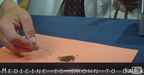 How to prepare your weed for vaping