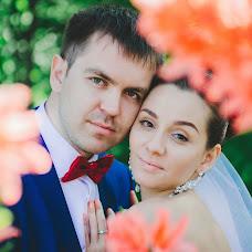 Wedding photographer Kseniya Yarovaya (yarovayaks). Photo of 22.06.2016