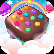 Cookie - Jam Blast Crush Match 3 Puzzle Games