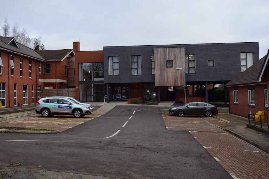 Welshpool Hospital fraudster pleads guilty