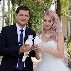 Wedding photographer Dmitriy Fotograf (Nikon2014). Photo of 25.07.2015