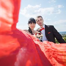 Wedding photographer Aleksey Pastukhov (pastukhov). Photo of 15.05.2016