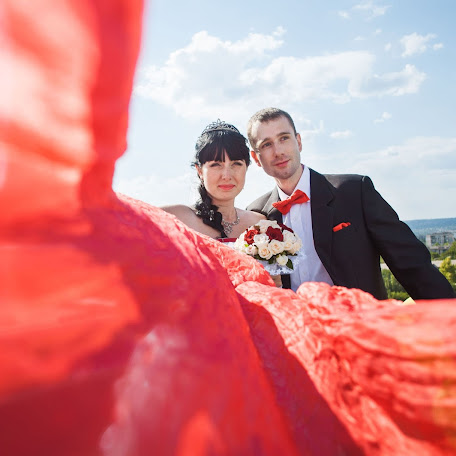 Wedding photographer Aleksey Pastukhov (pastukhov). Photo of 15.05.2016