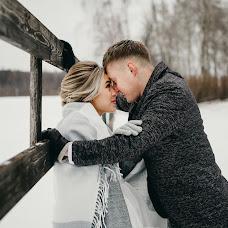 Wedding photographer Farkhad Valeev (farhadvaleev). Photo of 30.12.2017