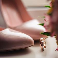 Wedding photographer Anatoliy Atrashkevich (Anatoli-A). Photo of 01.07.2017