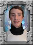 Caleb J. Stout - Stormtrooper: ANH Stunt