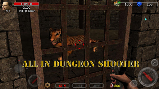 Dungeon Shooter V1.0 image 13