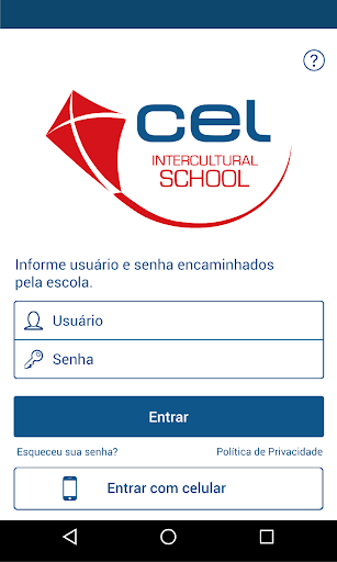 Download CEL Intercultural School 9.7.0 2