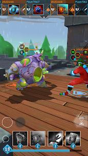 Versus Fight 7