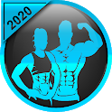 Fitness and Weight loss in 30days icon