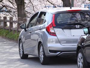 フィット GK3 13G Honda Sensingのカスタム事例画像 SAWARAさんの2019年04月12日17:17の投稿