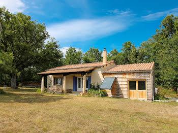 villa à Revest-du-Bion (04)