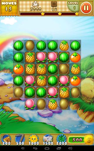 玩免費解謎APP|下載水果缤纷乐 app不用錢|硬是要APP