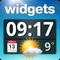 Wetter Widgets Österreich icon