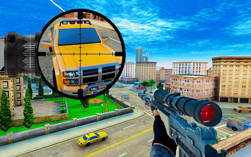 Shootout Sniper Master Game 3D 1.0 androidappsheaven.com 1