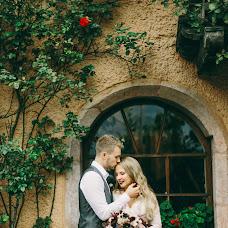 Wedding photographer Dmitriy Kapitonenko (Kapitonenko). Photo of 10.11.2017