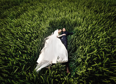 Vestuvių fotografas Donatas Ufo (donatasufo). Nuotrauka 21.10.2017