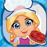 Tadya Strawberry Cake Icon