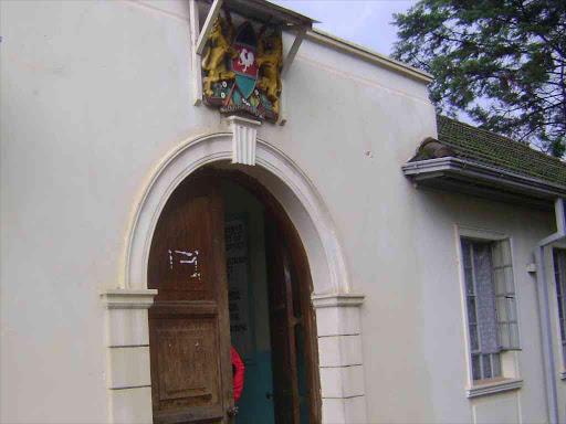 Image result for images of eldoret high court