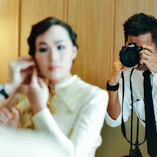 Wedding photographer Sittichok Suratako (sitphotograph). Photo of 02.09.2017