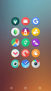 Dives – Icon Pack APK 7