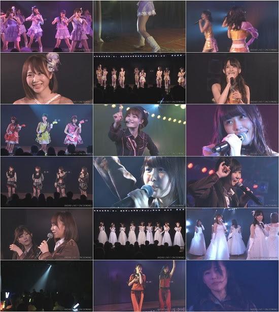 (LIVE)(720p) AKB48 SKE48 NMB48 公演 Live 720p 170726