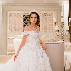 Wedding photographer Polina Zayceva (zaytsevapolina). Photo of 11.09.2016
