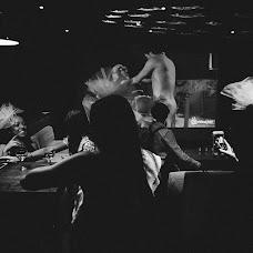 Свадебный фотограф Андрей Рахвальский (rakhvalskii). Фотография от 13.10.2017