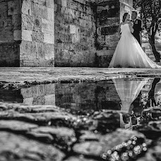 Wedding photographer Santi Garcia rodriguez (santigarciar). Photo of 29.03.2017